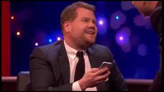 getlinkyoutube.com-Michael McIntyre Chat Show - Send to All with James Corden (Complete)