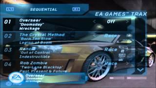 getlinkyoutube.com-Need For Speed: Underground (Game Setup)
