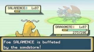 getlinkyoutube.com-Pokemon: Red VS Brendan!