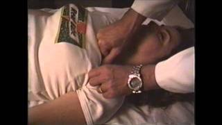 Swedish Massage Part 4, by Dr. Krause D.C., www.krausespa.com, www. massagecollege.org