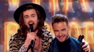 getlinkyoutube.com-One Direction Perfect Live - Royal Variety Performance 2015