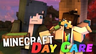 Minecraft Daycare - THE WORST BABY! (Minecraft Roleplay) #2