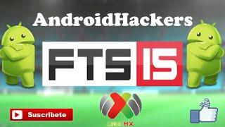 getlinkyoutube.com-FTS 15 MOD+LIGA MX LINK RESUBIDO!