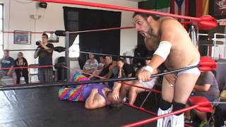 getlinkyoutube.com-Indica Summer's low blow on the middleSEX express
