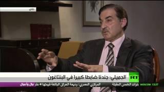 getlinkyoutube.com-رجل مخابرات عراقي سابق يكشف اسرار الغزو الامريكي