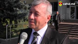 Veaceslav Bălănel despre forumul agricol România - Republica Moldova
