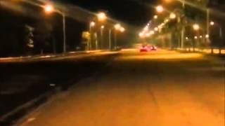 getlinkyoutube.com-(BARU) Proton Preve Turbo vs Toyota SEG Turbo