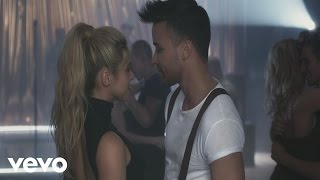 Prince Royce, Shakira - Deja vu (Official Video)