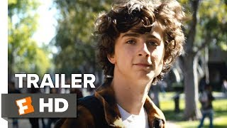 Beautiful Boy Trailer #1 (2018) | Movieclips Trailers width=