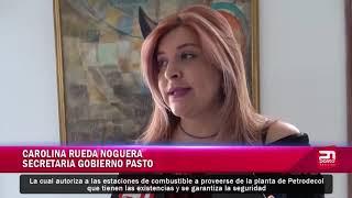 DISTRIBUIDORES PUEDEN ABASTECERSE EN TUMACO