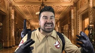 getlinkyoutube.com-Ghostbusters (2016) Game Angry Review