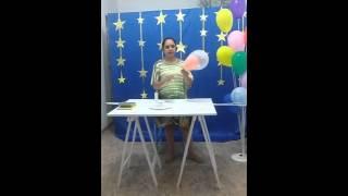 getlinkyoutube.com-Suporte para balão - Como fazer passo a passo