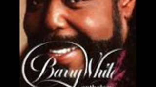 Barry White-Just The Way You Are