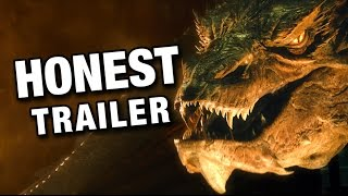 getlinkyoutube.com-Honest Trailers - The Hobbit: The Desolation of Smaug