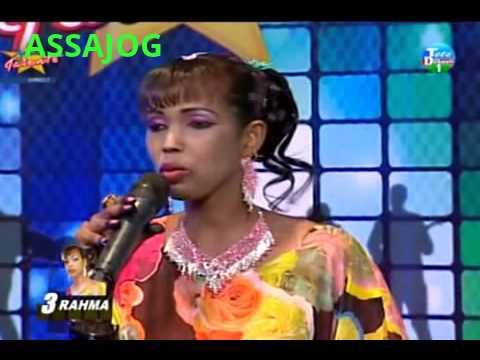 Djibouti: Jeunes Talents 2  4eme finale  part1  30/10/2014