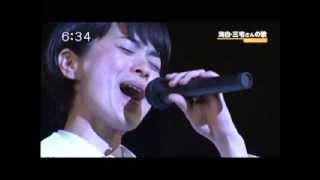 三宅由佳莉~祈りコーラスバージョン~倉敷児童合唱団17th定演