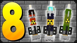 getlinkyoutube.com-8 Deadly Missiles You Can Add To Vanilla Minecraft