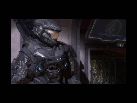 Halo Reach - GamesCom 2010: 'A Spartan Will Rise' Vidoc 4 | HD