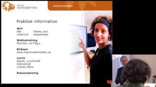 Digitaliseringen i skolan - Lars Eriksson