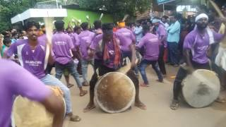 KKC thambolam new style in Thrissur . Gambeera thambolam new   HD video .. KKC thambolam -9846989682