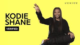 "Kodie Shane ""Sad"" Official Lyrics & Meaning | Verified"