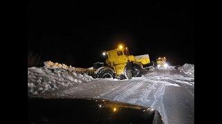 getlinkyoutube.com-Зимник.   Winter road.  Zimnik. Off-road. Clip.Клип.  new video