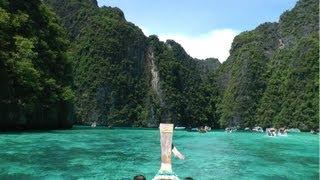 getlinkyoutube.com-Most Beautiful Islands - Koh Phi Phi Thailand