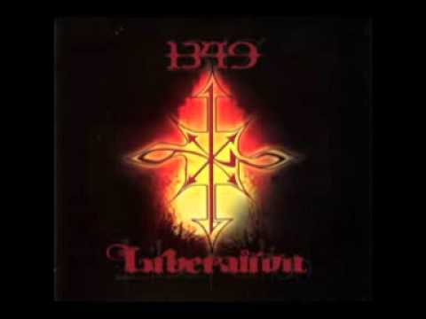 1349 - Liberation [Full Album]