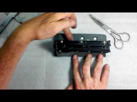 Установка салонного фильтра RENAULT  LOGAN 2 своими руками. Делаем крышку.