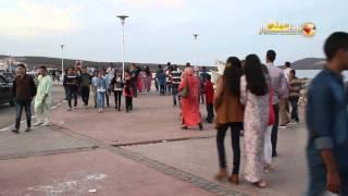 getlinkyoutube.com-ساكنة الناظور تحتفل بعيد الأضحى في أجواء بهيجة