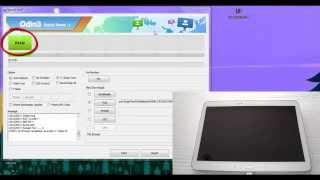 getlinkyoutube.com-Instalar Firmware Original Samsung Galaxy Tab 3 10.1 Desbrickear