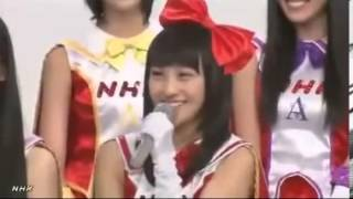 getlinkyoutube.com-ももクロ NHK紅白 出演者発表記者会見