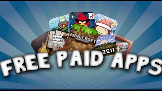 getlinkyoutube.com-[2016]How To - Get Paid Apps For Free! - NO JAILBREAK! -Any iOS Devices! ( PC NEEDED )