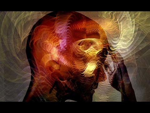 True Hallucinations → A Talk by Terrence McKenna (1993)