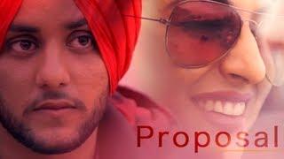 "getlinkyoutube.com-""Proposal Mehtab Virk"" Punjabi Song    Latest Punjabi Song   Panj-aab Vol. 1"