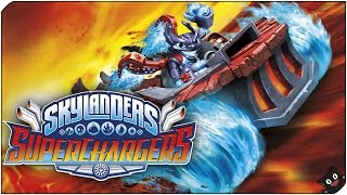 getlinkyoutube.com-A toda velocidad! | Ep. 01| Skylanders Superchargers (PS4 60fps)