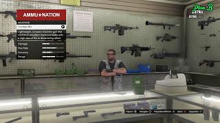 getlinkyoutube.com-GTA 5 - The Quest of Hush Smush (Funny Moments In Grand Theft Auto V)