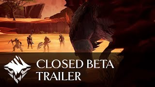 Dauntless - Closed Beta Trailer