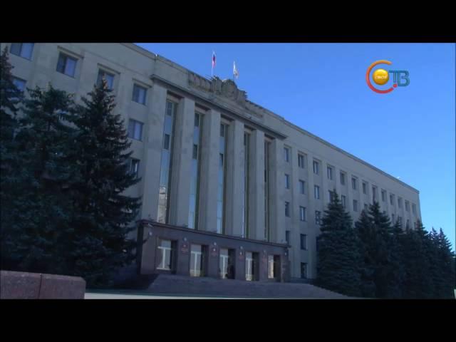 Правительство Ставрополья и «МРСК Северного Кавказа» подписали соглашение о сотрудничестве