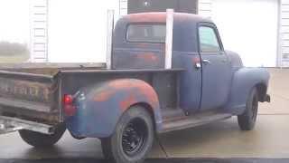 getlinkyoutube.com-353 Detroit Diesel Is it too loud?