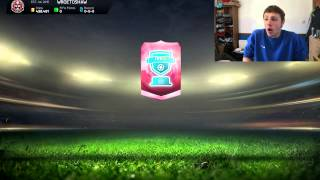 getlinkyoutube.com-2 INSANE PINK CARDS IN 1 PACK!!!! - FIFA 15