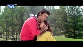 getlinkyoutube.com-HD मोहब्बत में माज़ा अलग बा रानी - Yoddha || Pawan Singh, Madhu Sharma || Bhojpuri Hot Song 2015 new