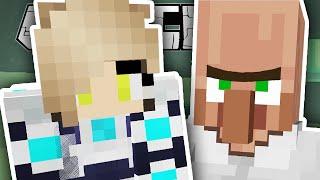 Minecraft | ESCAPING THE QUANTUM LAB!!