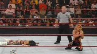 getlinkyoutube.com-melina laid out flat on her stomach 3 times i quit match