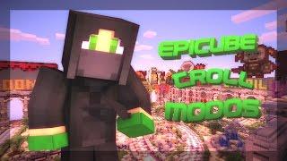 getlinkyoutube.com-Minecraft - GROS TROLL MODO SUR EPICUBE AVEC KENJINO !