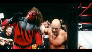 getlinkyoutube.com-WWF - Stone Cold Steve Austin vs Kane - First Blood Match - WWF Championship - King of the Ring 1998