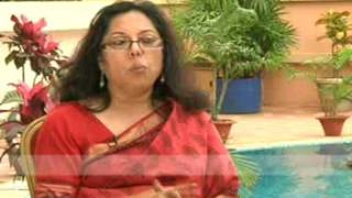 Oriya TV interviews Smita Awasthi