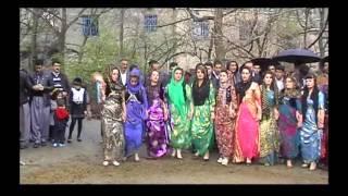 getlinkyoutube.com-Marivanرقص زیبایی کوردی در مریوان