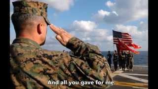 getlinkyoutube.com-Heroes' Song - 2015 Veteran's Day/Memorial Day song
