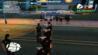 getlinkyoutube.com-[Rgame.vn] Johnson Family VS The Mans